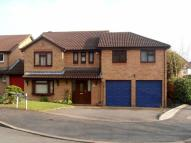 Detached property for sale in Pearl Close, Oakwood