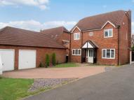 4 bed Detached property for sale in Smalley Drive, Oakwood