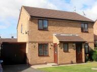 2 bed semi detached house for sale in Fiskerton Way, Oakwood