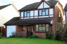4 bed Detached home in Chatteris Drive...
