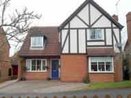 4 bed Detached home for sale in Mountford Close, Oakwood