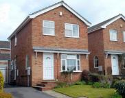 3 bedroom Detached house in Calver Close, Oakwood