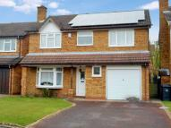 Cardrona Close Detached house for sale