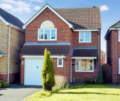 3 bed Detached home in Cressbrook Way, Oakwood