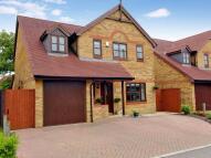 Detached house for sale in Poplar Grange, Oakwood