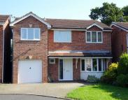 Harebell Close Detached property for sale