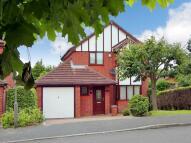 3 bed Detached home for sale in Tregaron Close, Oakwood