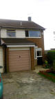 BERKSHIRE CLOSE semi detached house to rent