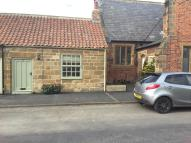 Cottage for sale in Church Lane, DL6