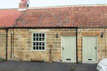 Cottage in Church Lane, DL6