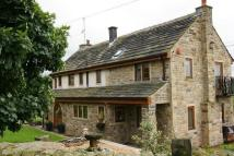 4 bed Detached property in Warland, Todmorden, OL14