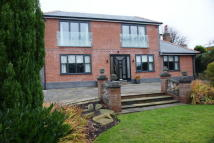 Detached house for sale in Woodhouse Road...