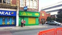 Commercial Property to rent in Railway Road, Blackburn...