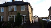 semi detached house in 79 Ribchester Road...