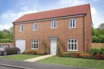 4 bedroom new development in Wells Road, Glastonbury...