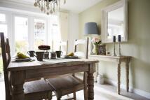 4 bed new home in Wells Road, Glastonbury...