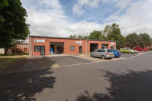 property to rent in Unit 5, Stokewood Road, Craven Arms Business Park, Craven Arms, SY7