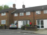 3 bedroom Terraced house in Banks Road, Crawley