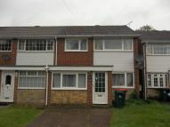4 bed Terraced house to rent in Woodfield Road, Crawley