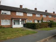 3 bedroom Terraced home in Woodfield Road, Crawley