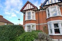 semi detached property in Northcroft Road, Ealing...