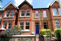 3 bedroom Terraced home to rent in York Road, Ealing...