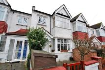 Terraced house to rent in Midhurst Road, Ealing...