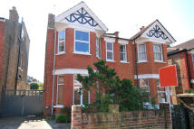 Flat to rent in Clovelly Road, Ealing...