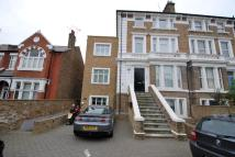 Flat in Argyle Road, Ealing...