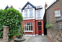 Detached home in Warwick Road, Ealing...