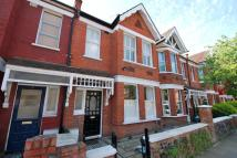 3 bedroom Terraced property in Overdale Road, Ealing...