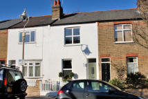 2 bedroom Terraced house to rent in Ridley Avenue, Ealing...