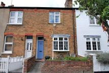 Terraced property for sale in Ridley Avenue, Ealing...