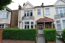 4 bed semi detached home in Airedale Road, Ealing...