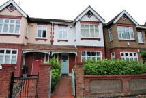 Terraced home for sale in Blondin Avenue, Ealing...