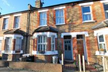 4 bed Terraced property in Salisbury Road, Ealing...