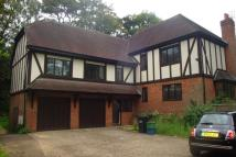 5 bedroom Detached property in Swallow Court, Hertford...
