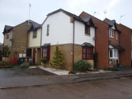 1 bedroom Terraced house in The Briars, Hertford...