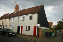 End of Terrace home in CRIB STREET, Ware, SG12