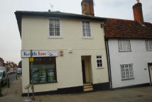2 bedroom Maisonette to rent in HIGH STREET, Buntingford...