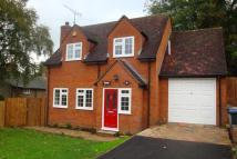 Detached property to rent in ABBOTTS WAY...