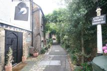 2 bed Terraced home to rent in Water Row, Ware, SG12