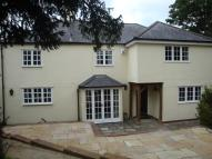 4 bedroom Detached home in Buntingford...