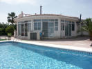 3 bedroom Detached house in San Fulgencio, Alicante...