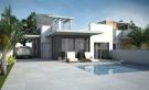 new home in Castalla, Alicante...
