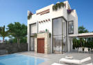 3 bed new house in Ciudad Quesada, Alicante...