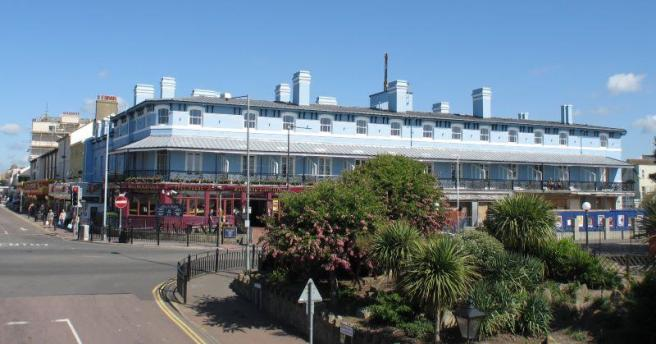 Auction Properties For Sale Clacton On Sea