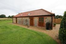 Barn Conversion to rent in Great Fransham