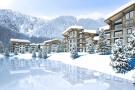 new Apartment in Chamonix, Haute-Savoie...