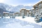 Chamonix new Apartment for sale